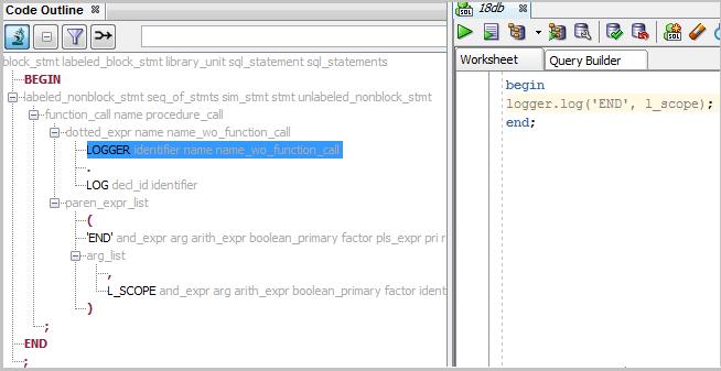 Sql Developer S And Usage
