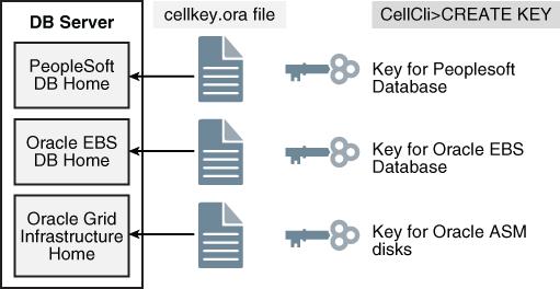 Keeping Oracle Exadata Database Machine Secure