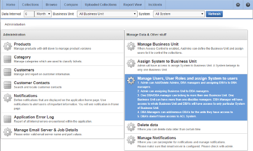Oracle Health Check Collections Manager for Oracle