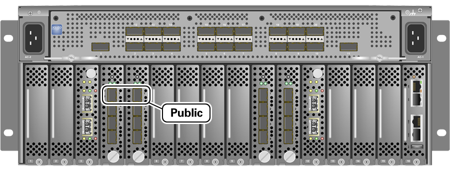Oracle U00ae Private Cloud Appliance Installation Guide For