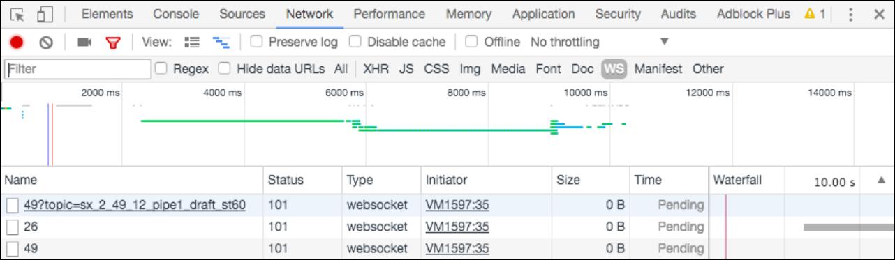 Troubleshooting Oracle Stream Analytics