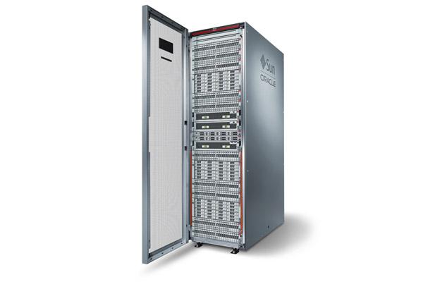 San Storage Oracle Flash Systems
