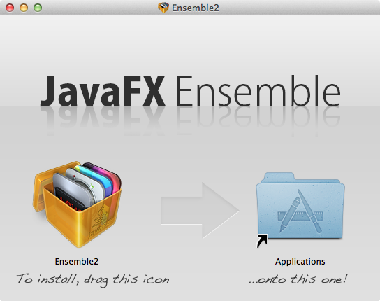 Deploying JavaFX Applications: Self-Contained Application