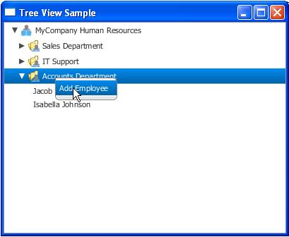 Using JavaFX UI Controls: Tree View | JavaFX 2 Tutorials and