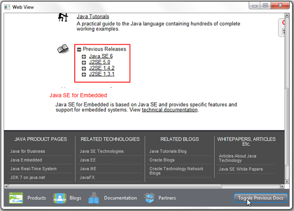 Adding HTML Content to JavaFX Applications | JavaFX 2