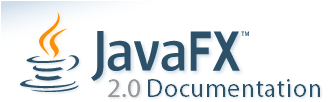 JavaFX 2.0 Documentation