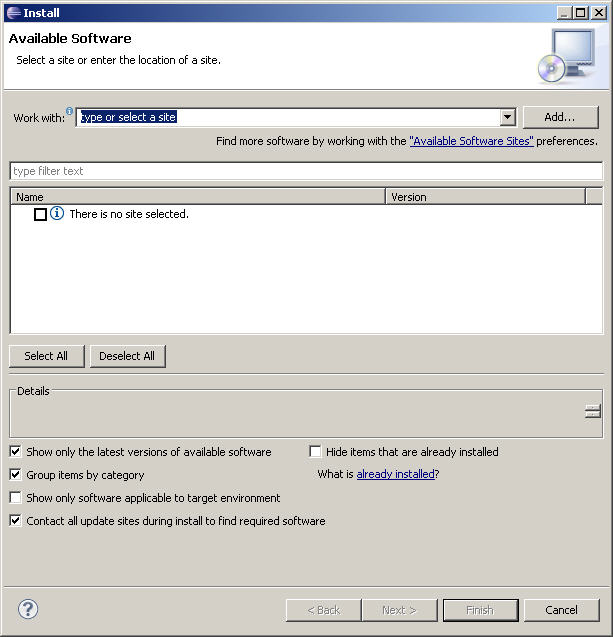 Using the Oracle Java ME SDK Software with Eclipse