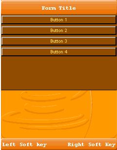تعلم كيفية التعامل مع المكتبة Lightweight لانشاء تطبيقات ذات واجهة مستخدم رسومية جذابة للجوالات Boxlayout_y