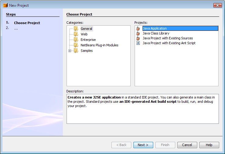 Writing a JavaFX PDF Viewer plugin for Netbeans – Introduction