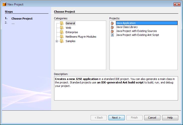 Designing a Swing GUI in NetBeans IDE - Tutorial