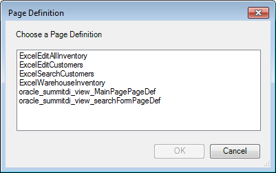 how to test desktop application manually