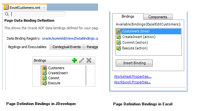 4 Preparing Your Integrated Excel Workbook