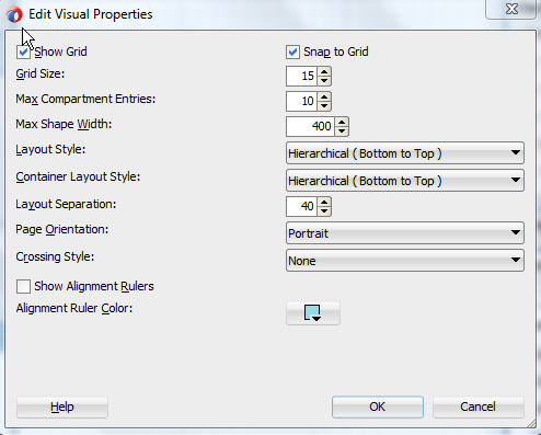 5 developing applications using modeling general preferences class diagram ccuart Choice Image