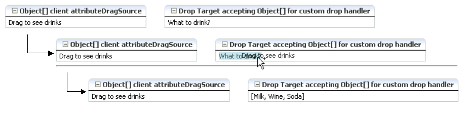 Adding Drag and Drop Functionality