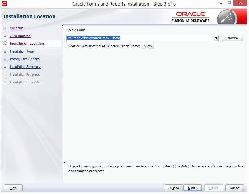 Top Five Oracle Forms And Reports 12c Hardware Requirements