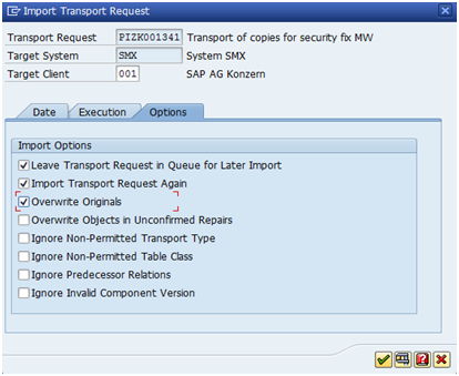 Installing ODI SAP Components
