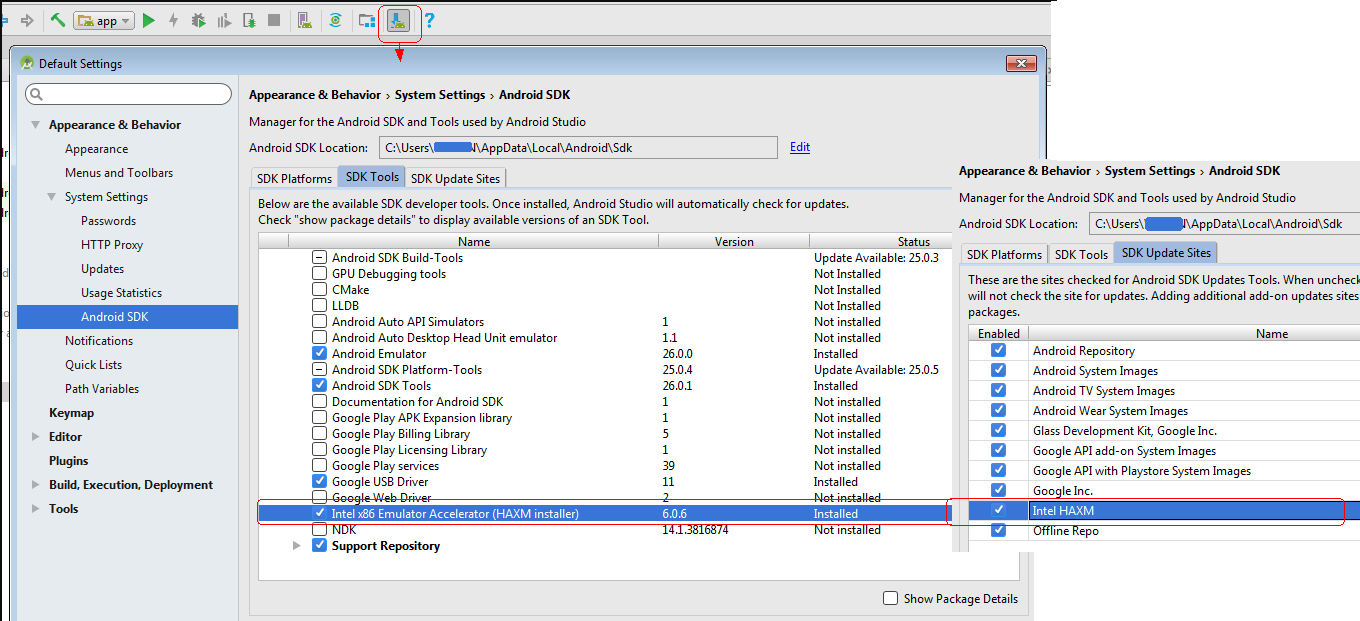 Getting Started with Oracle JET Hybrid Mobile Application