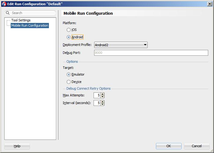 Testing and Debugging MAF Applications